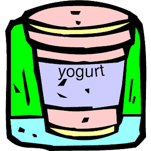 Free Yogurt Cliparts, Download Free Clip Art, Free Clip Art.