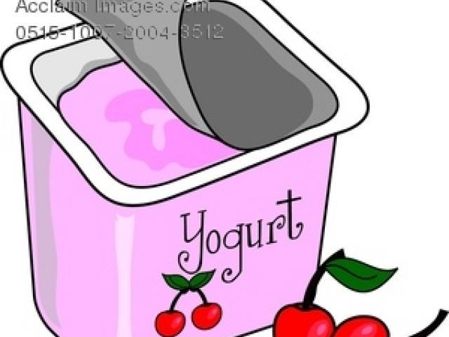 Yogurt clipart carton, Yogurt carton Transparent FREE for.