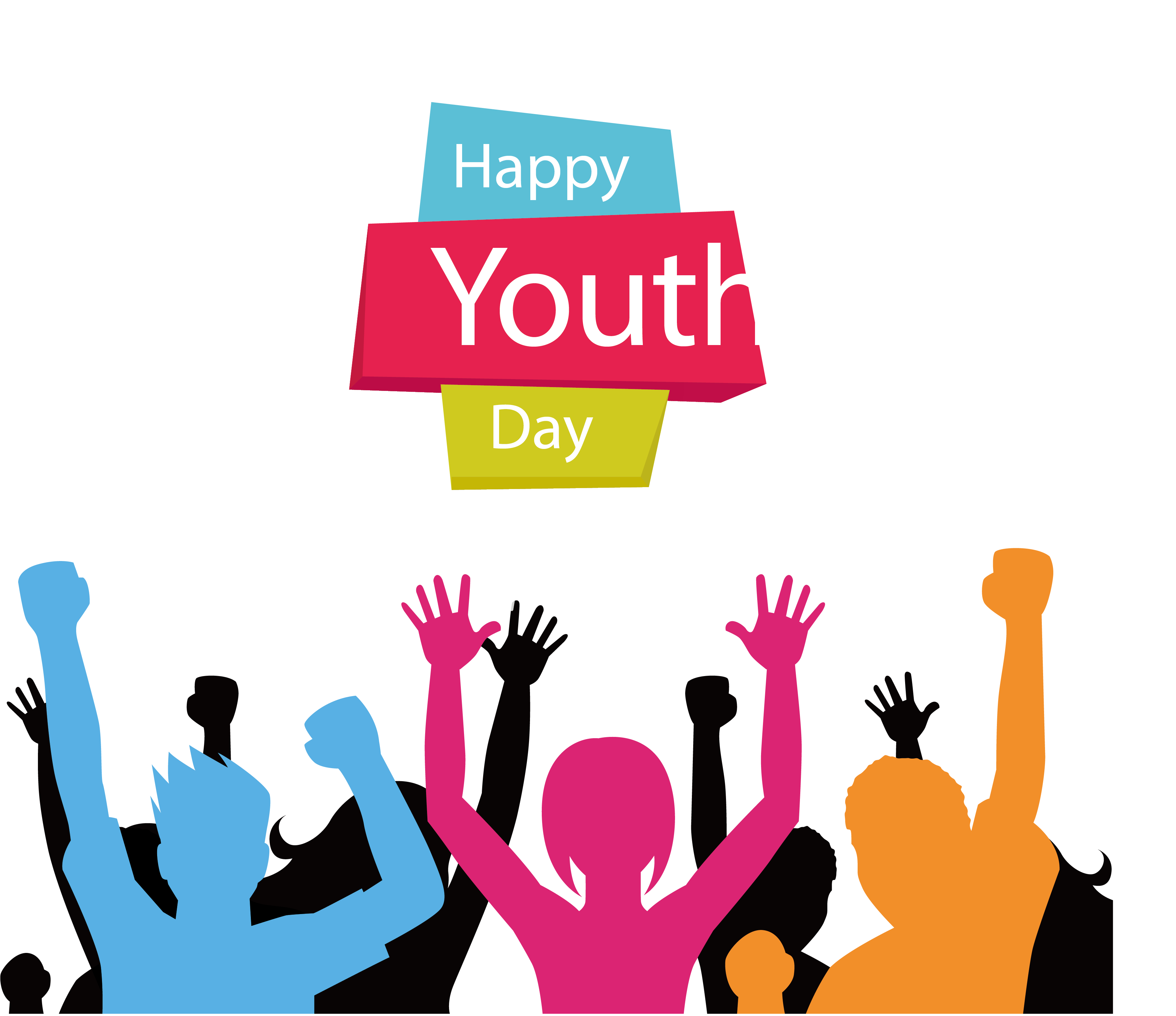 Human clipart youth, Human youth Transparent FREE for.