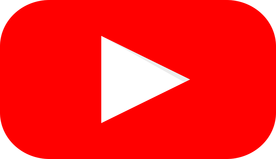 Youtube Logo Graphic.