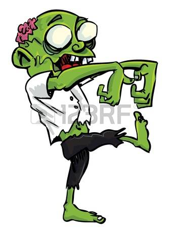 18,643 Zombie Cliparts, Stock Vector And Royalty Free Zombie.