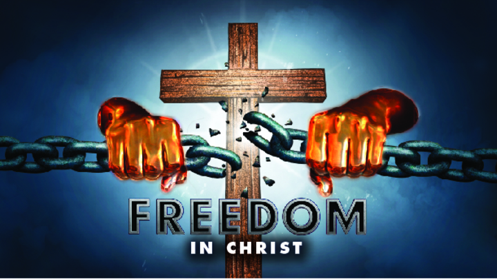Greenbush Freedom In Christ (Open to All) TUE.