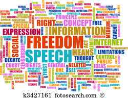 Freedom expression Illustrations and Clipart. 1,120 freedom.