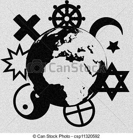 Free Religion Clipart.