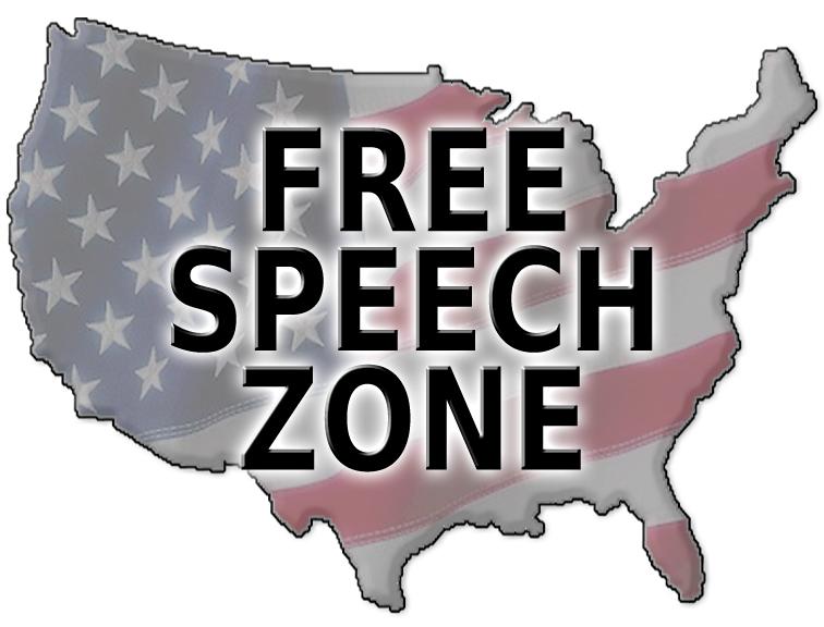 Freedom Of Speech.