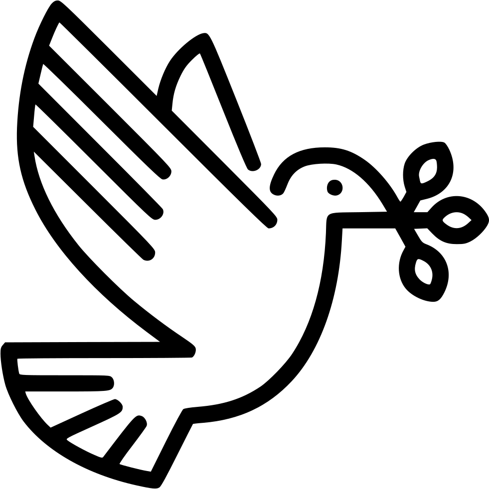 Freedom Dove Svg Png Icon Free Download (#528116).