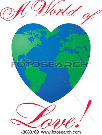 Heart World Clipart (52+).