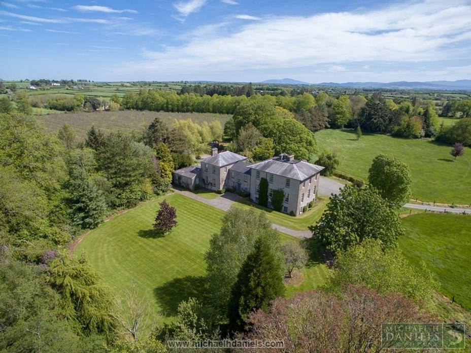 Castlegrace Estate, Clogheen, County Tipperary, E21 WA24.