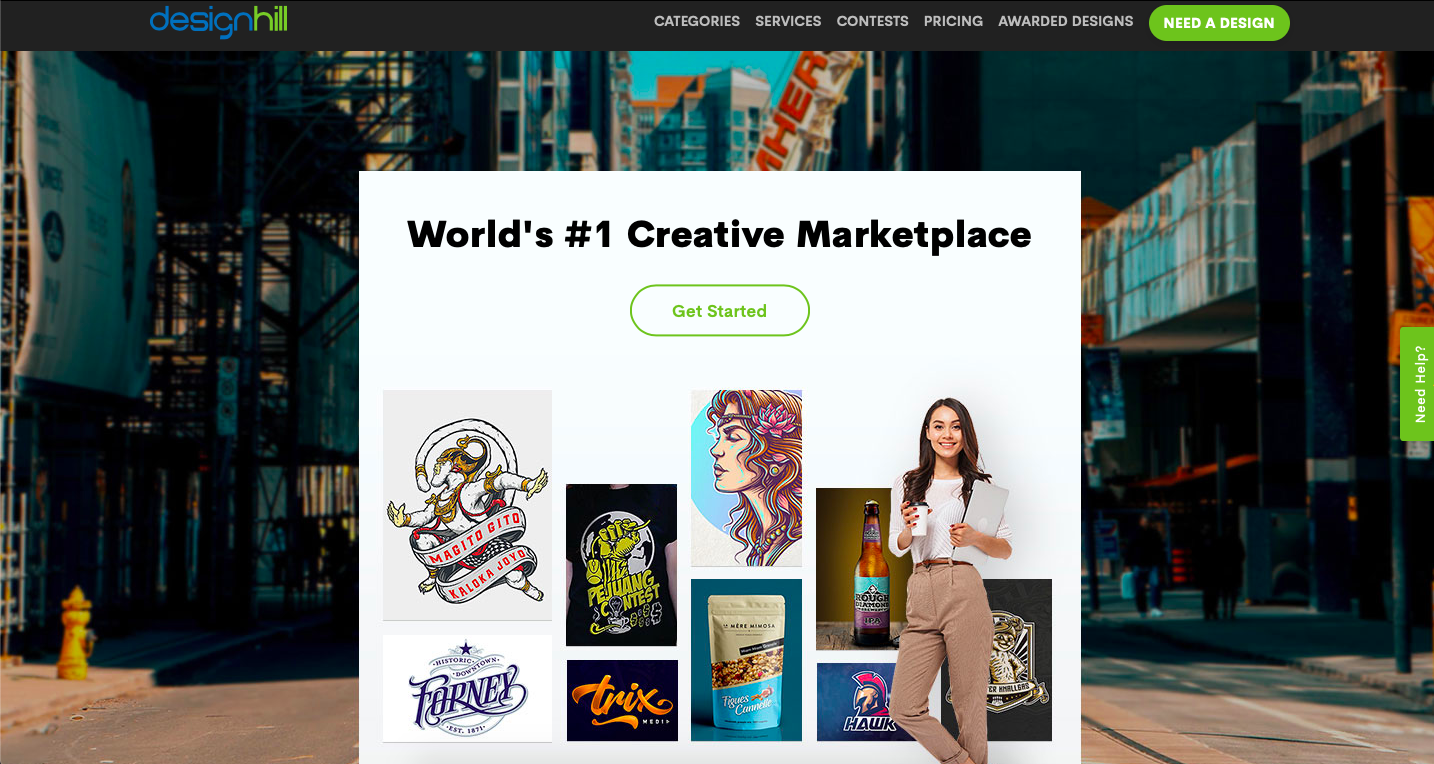 16 Awesome Freelance Graphic Design Jobs Sites to Find.