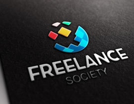 Design a Logo for a company/community for freelancers.