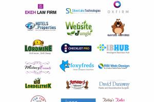 Find and Hire Freelancers for Logo Design.
