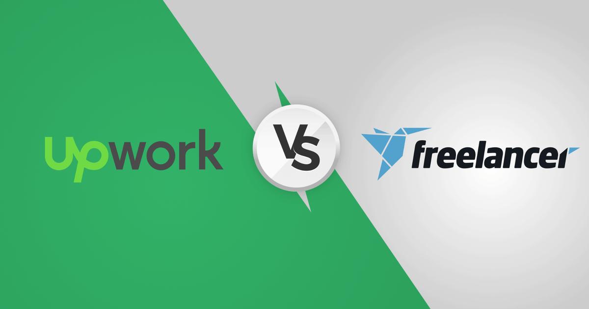 Upwork vs Freelancer.com: Which Is Best? (2020 COMPARISON).