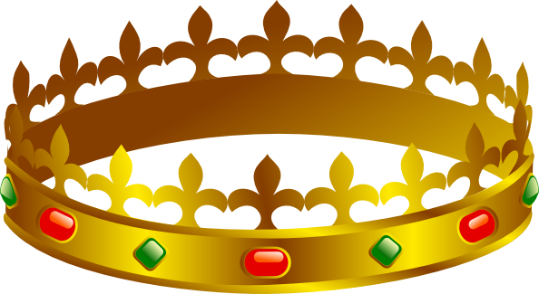 Free to Use & Public Domain Crown Clip Art.