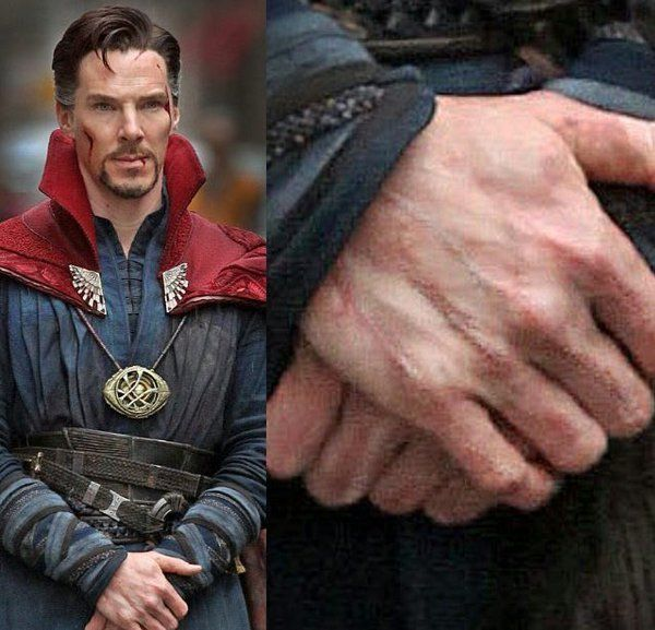 17 Best images about Dr Strange Costumes on Pinterest.