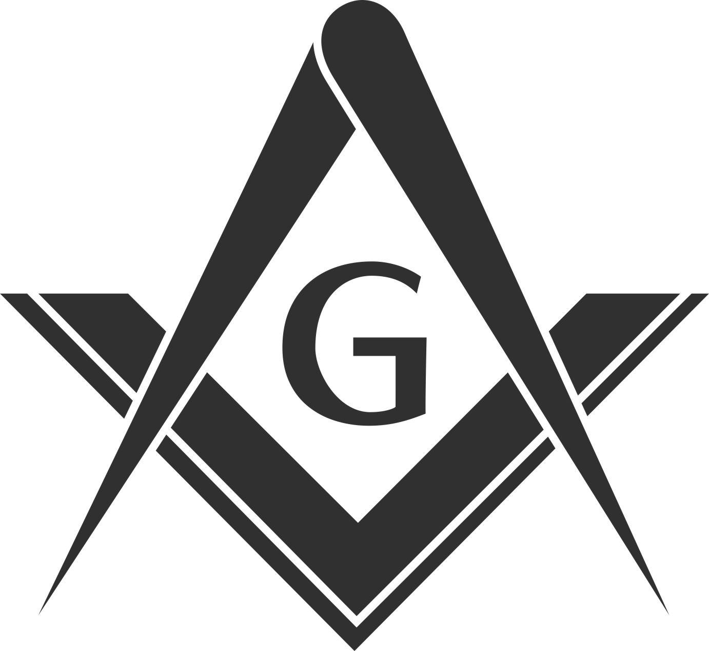 Free Masonic Emblems & Logos.
