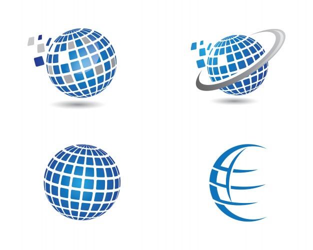 Globe Vectors, Photos and PSD files.