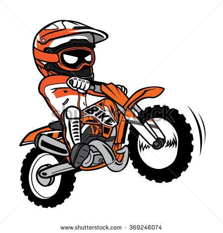 Biker Man Stock Vectors, Images & Vector Art.
