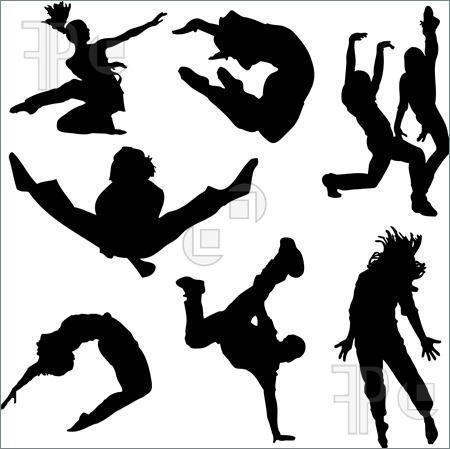 أرقص, أسرة معرض الأشكال in 2019.