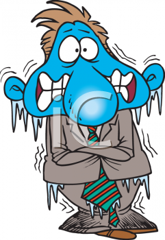 Freeze clipart.