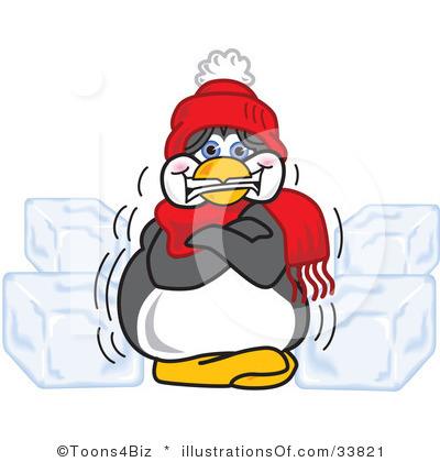 Freeze clipart.