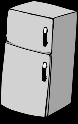 Freezer 20clipart.