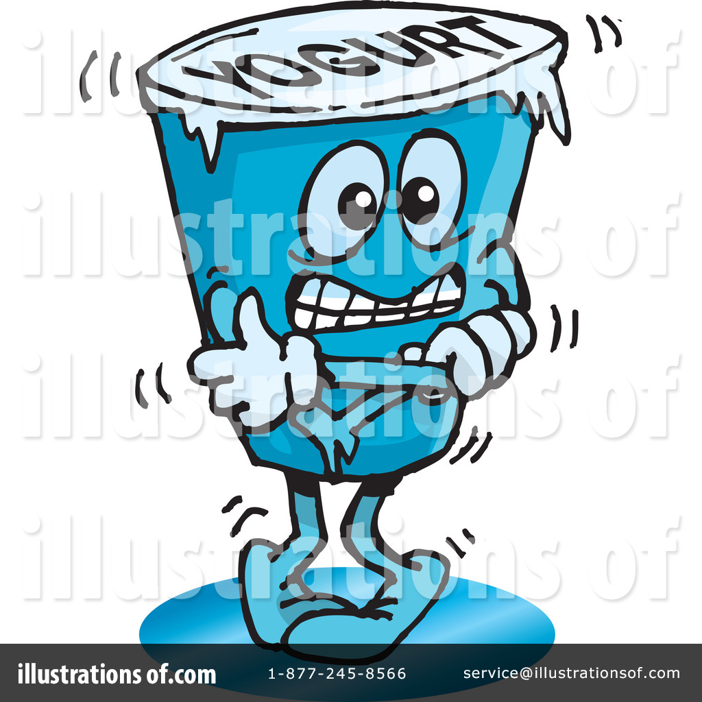 Freezing point clipart.