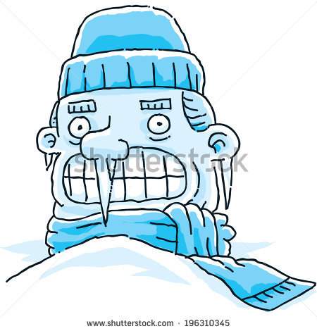 Hypothermia Stock Images, Royalty.