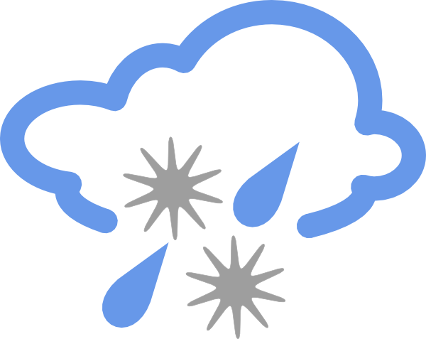 Showing post & media for Freezing weather symbol.