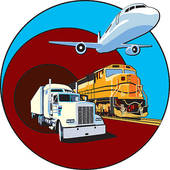Freight Clipart.