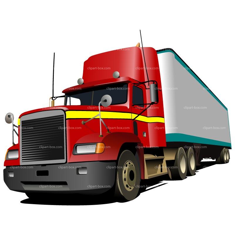 Freight Clip Art.