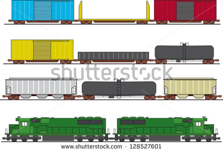 Freight train free vector download (340 Free vector) for.