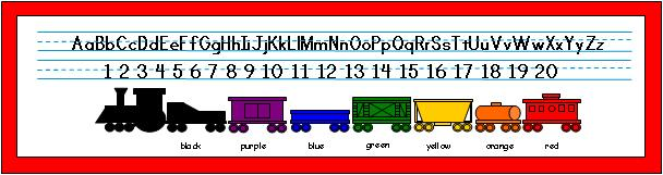 Fun Learning Printables for Kids.