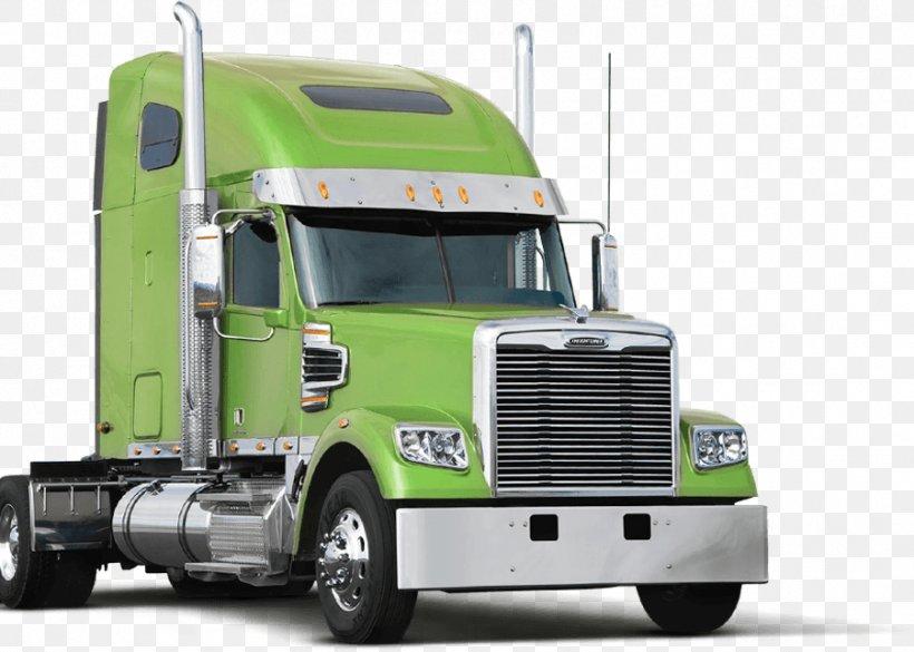 Car Freightliner Cascadia Freightliner Trucks Kenworth T660.