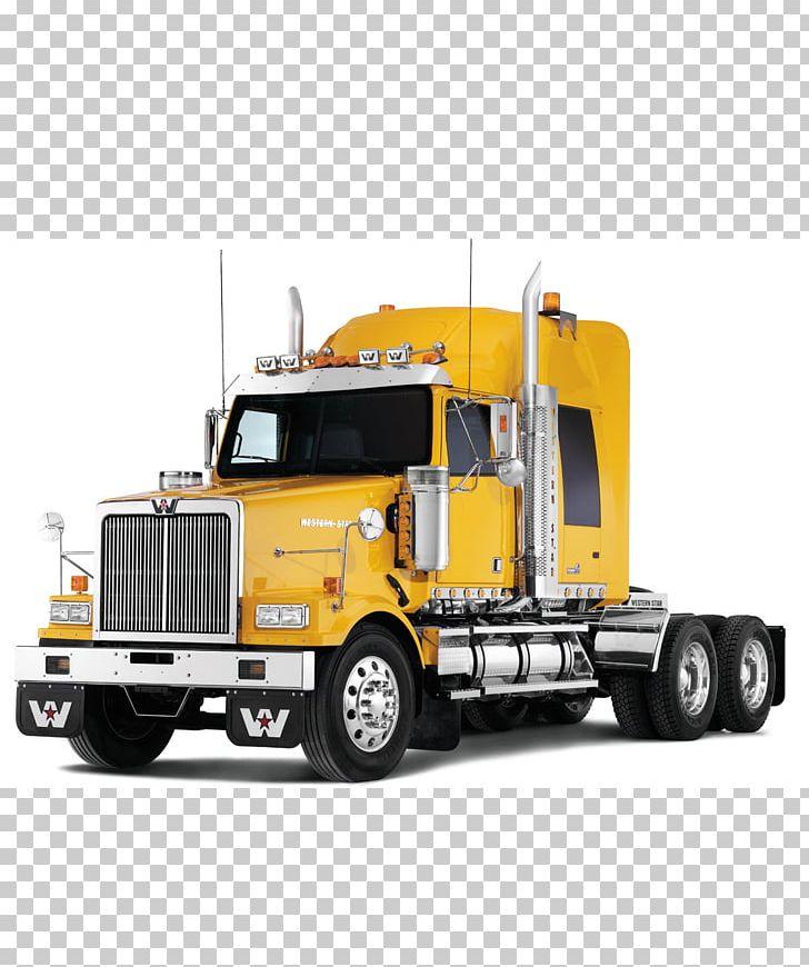 Car Peterbilt Western Star Trucks Freightliner Trucks PNG.