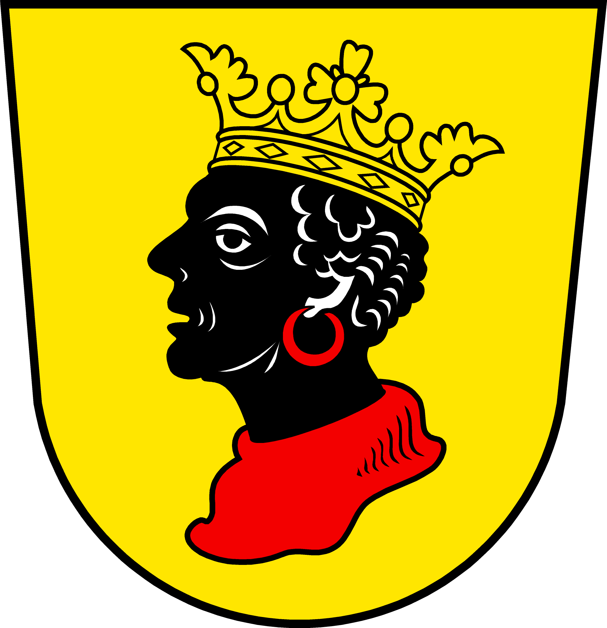 File:Hochstift Freising coat of arms.png.