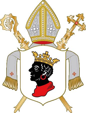 File:Wappen Bistum Freising.png.