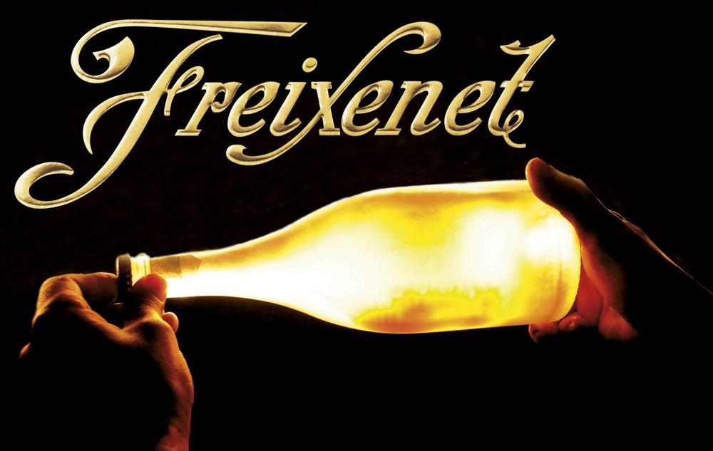 freixenet logo.