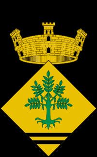 File:Escut de Sant Guim de Freixenet.svg.