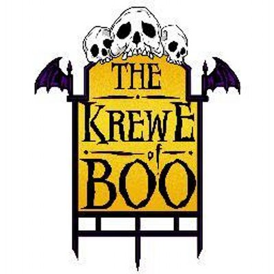 """Krewe of Boo on Twitter: """"HAPPY 2017 EVERYBODY Bring on the."""