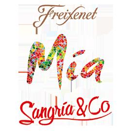 Freixenet Mia Sangria White Frizzante 12 x 0,25l can, 19,99 €.