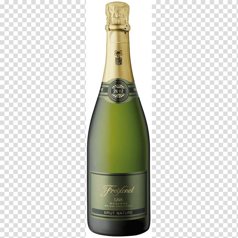 Freixenet Cava DO Xarel·lo Champagne Parellada, champagne.