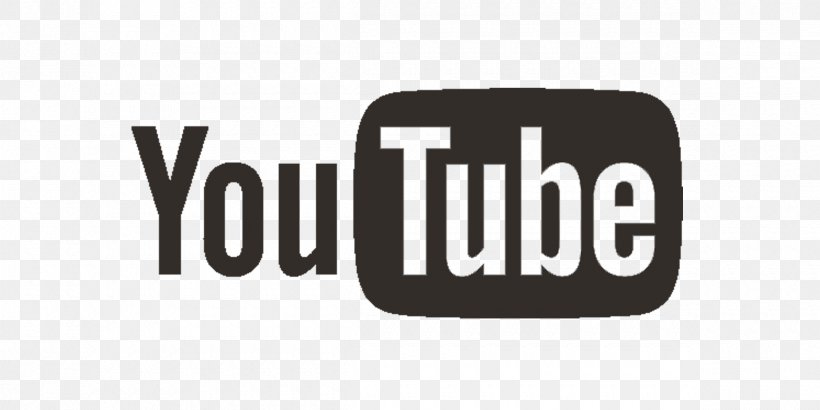 YouTube TV Logo Television, PNG, 2400x1200px, Youtube.