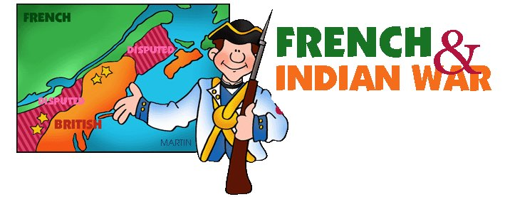French and indian war clipart 3 » Clipart Station.