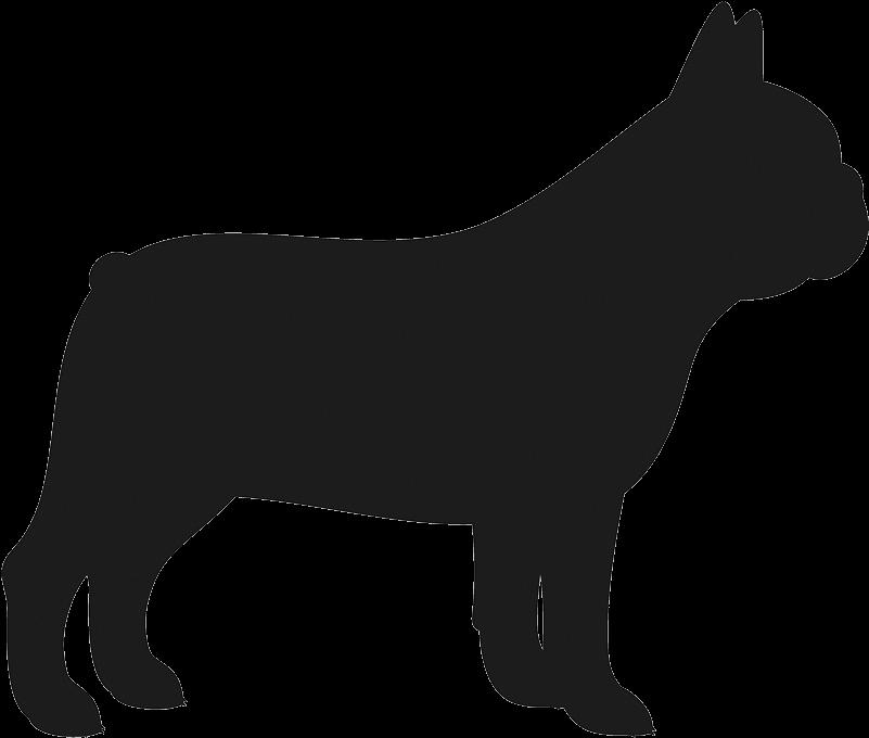 Clipart Dogs Bulldog.