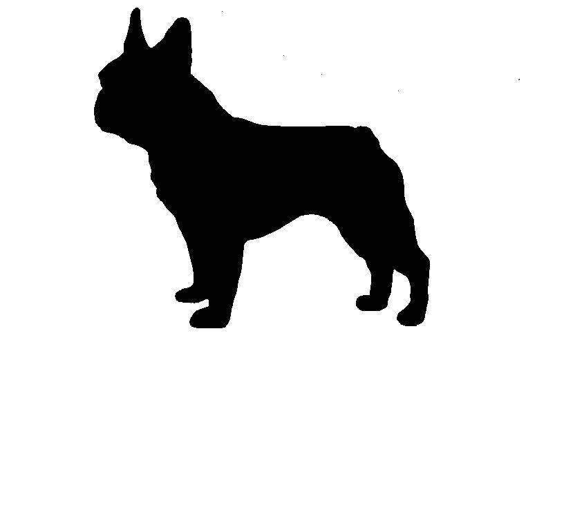 Free Bulldog Silhouette Cliparts, Download Free Clip Art.