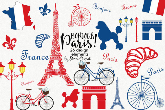 French clipart, French Transparent FREE for download on.