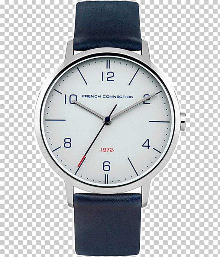 Watch French Connection Clock Certina Kurth Frères Mathey.