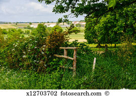 French countryside Stock Photos and Images. 8,675 french.