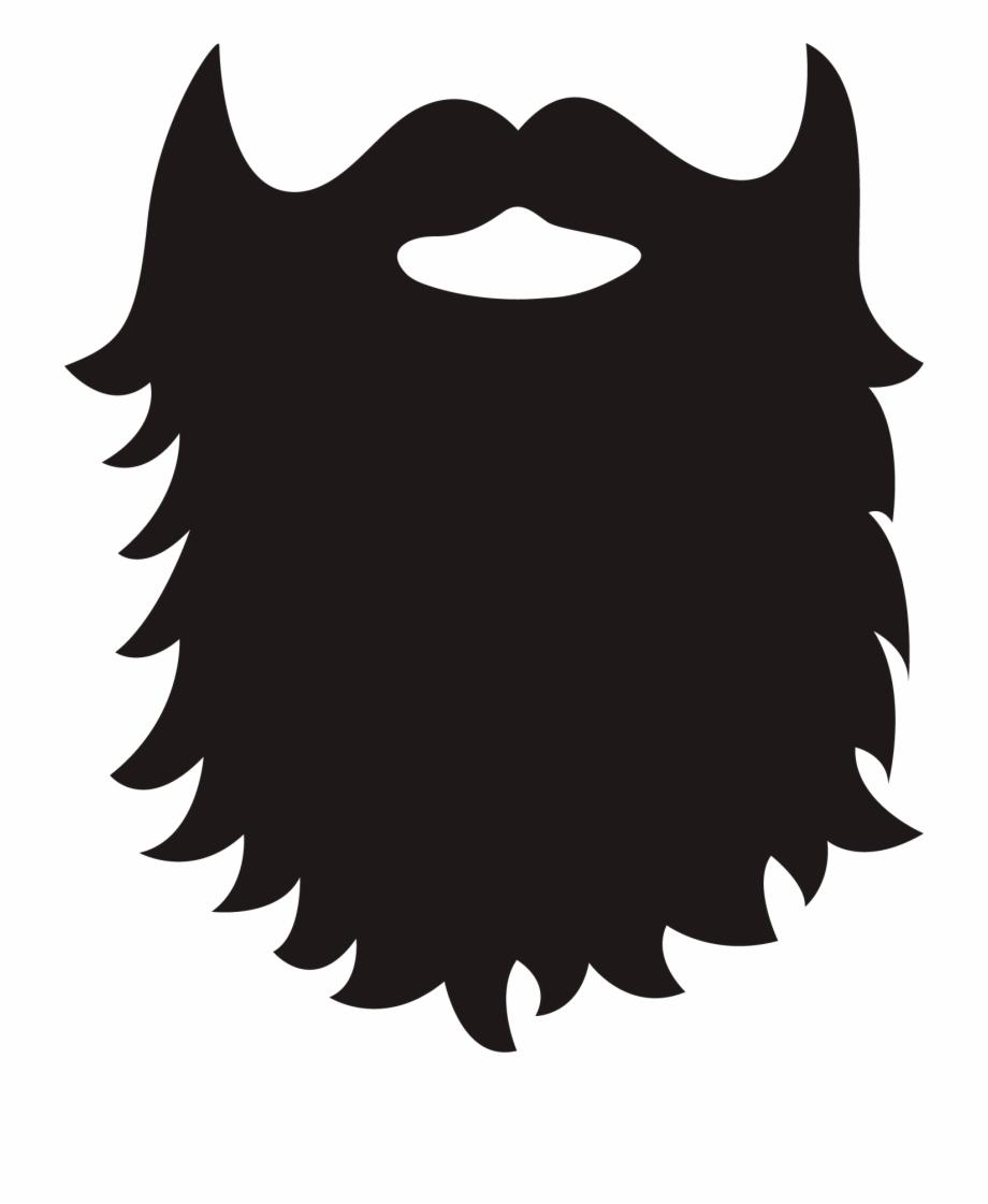 Free Beard Silhouette Free, Download Free Clip Art, Free.