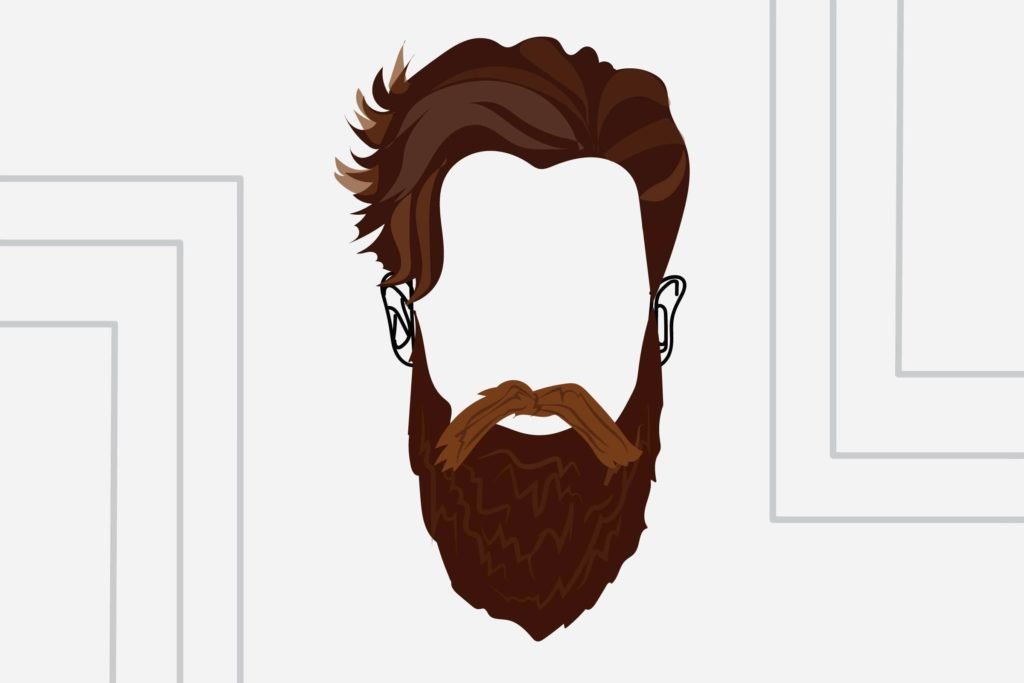 Beard Styles and Names.